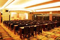 青和锦江国际会议室
