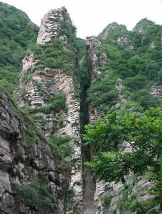 九龙山 九龙山风景区 九龙山旅游景点