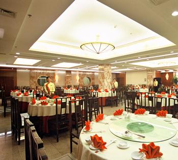 故园三号楼宴会厅